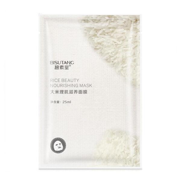 ماسک ورقه ای برنج بیسوتانگ ۲۰۲۰