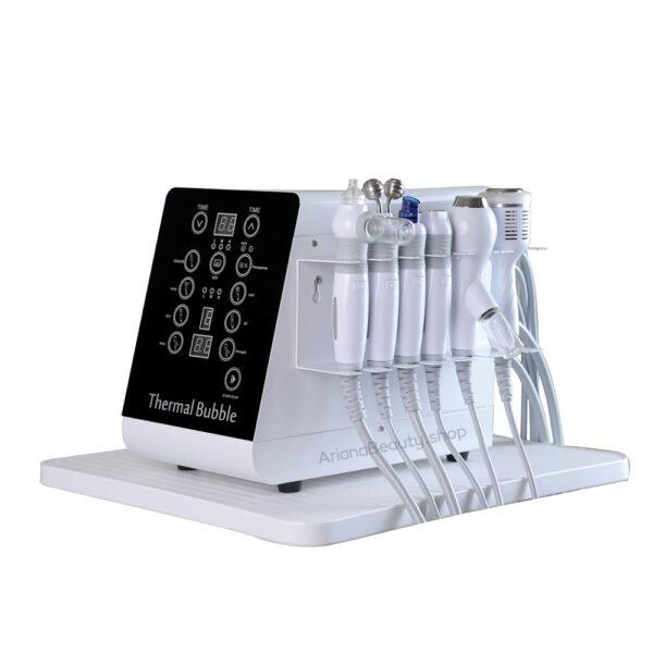 دستگاه بابل فیشیال ۶ کاره ( حباب حرارتی پلاسما )