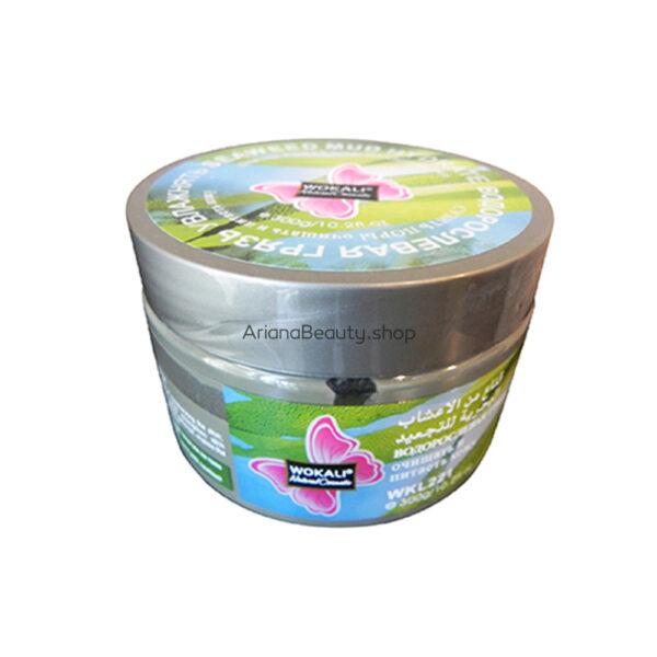ماسک Seaweed MUD برند WOKALI