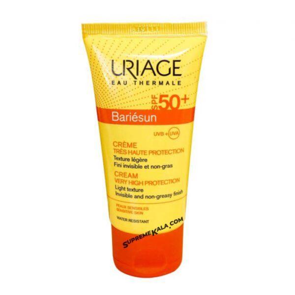ضد آفتاب بریسان SPF 50+ اوریاژ